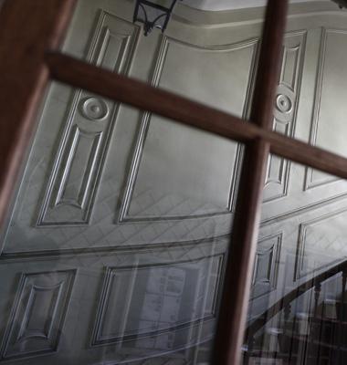 1694 Notaires à versaille l'entrée de l'office