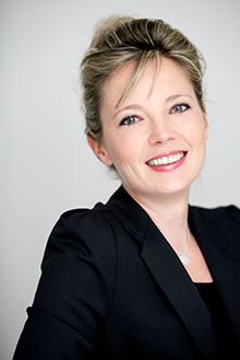 Marie HOURMANT-BERNARD